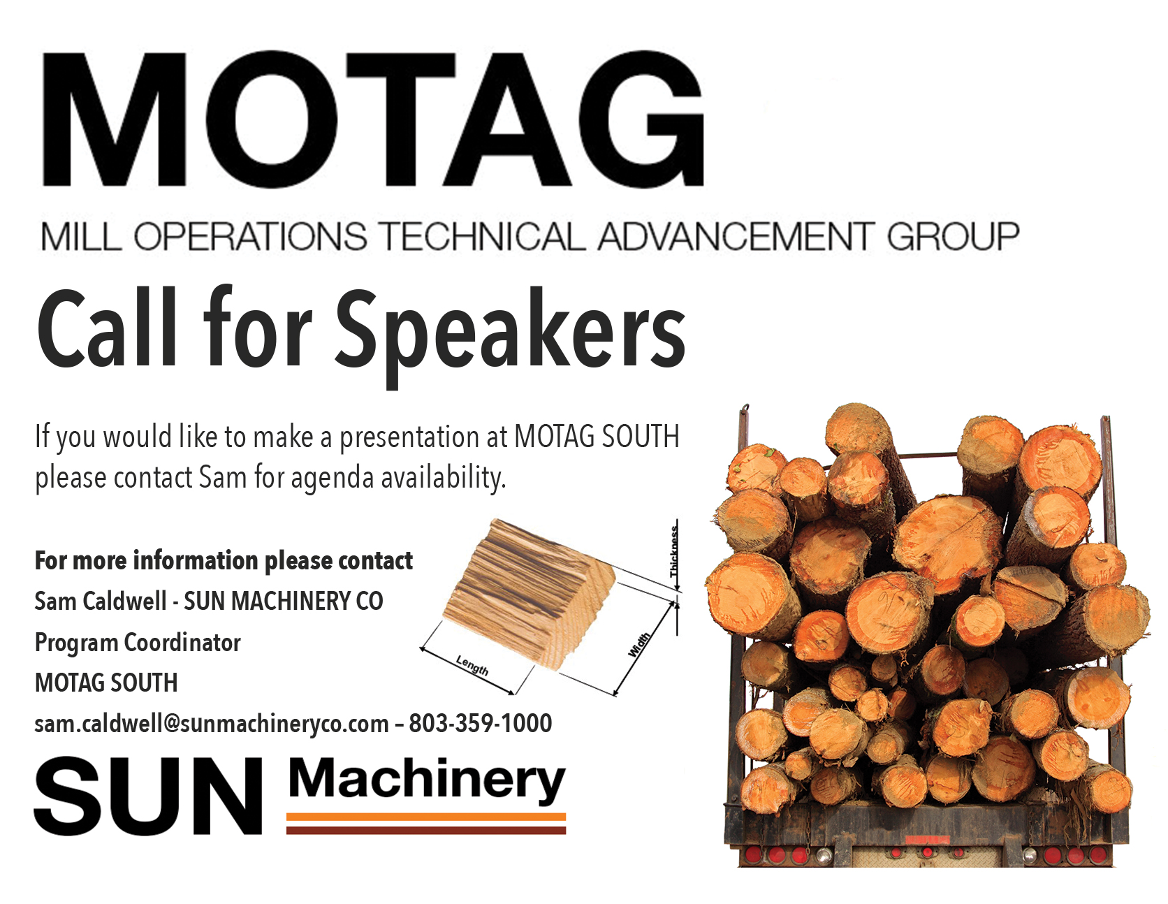 MOTAG SOUTH SPEAKERS - POST CARD rev 1SIDE 1